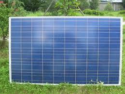 silicon solar power