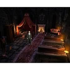 dracula origin pc game