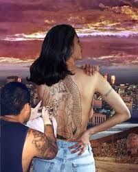 chicano art pictures