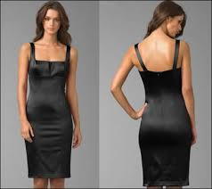 cocktail dress style