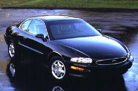 buick 1998