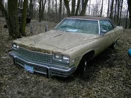 74 buick electra
