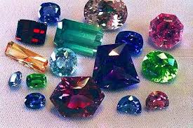 large gemstones