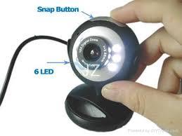 webcam digital cameras