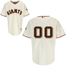 giants home jersey