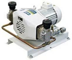 piston compressors