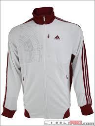 adipure track jacket