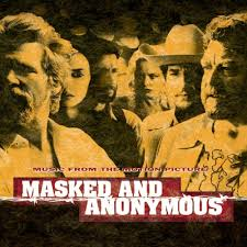 Francesco De Gregori - Masked & Anonymous