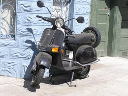 chetak scooter