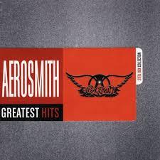aerosmith greatest hits steel box collection