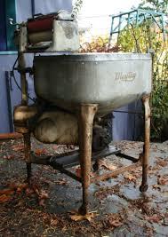 antique maytag washing machines