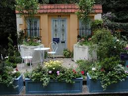 french landscaping