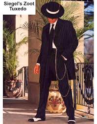 pachuco zoot suit