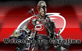 carolina hurricanes wallpaper