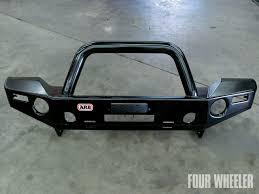 jeep jk bumpers