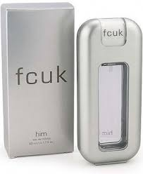 fcuk for men