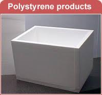 polyethylene boxes