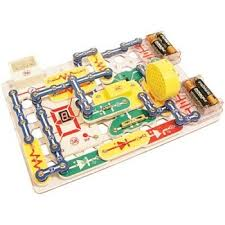 electronic circuits for kids
