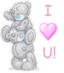 me 2 you bears