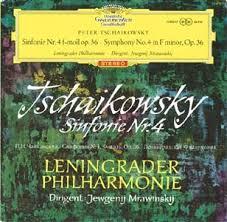 mravinsky tchaikovsky