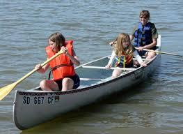 canoeing pics