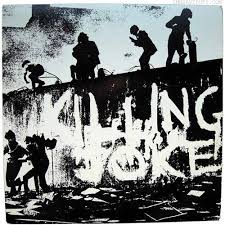 killing joke t shirts