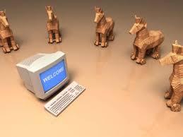 horse computer