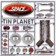 Space - Piggies