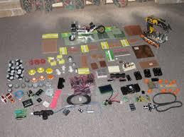 robots parts