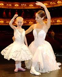 picture of ballerina