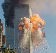 9 11 attack on the twin towers