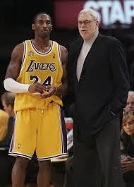phil jackson lakers