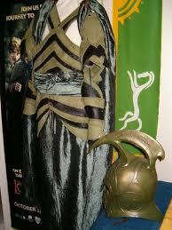 lotr elf costume