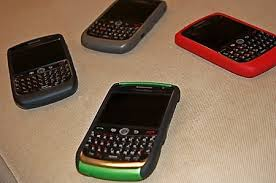 blackberry covers