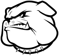 bulldog illustrations