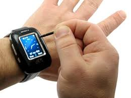 i phone watch