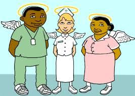 angel nurses