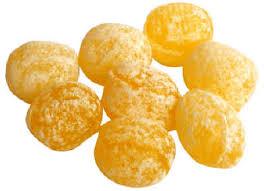 lemon drop candy