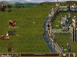 heroes of might and magic three