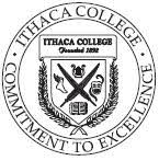 ithaca college seal