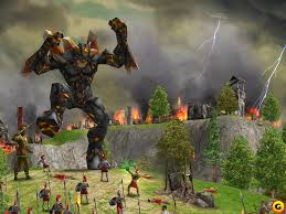 pc age of mythology