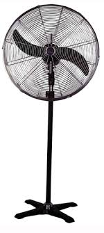 industrial standing fan