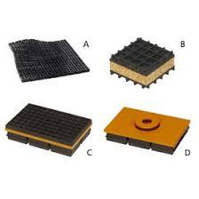isolator pads