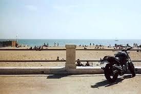 lido di ostia beach