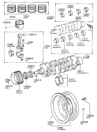 crankshaft diagram