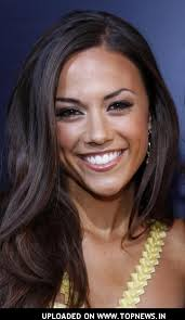 Jana Kramer at Prom Night