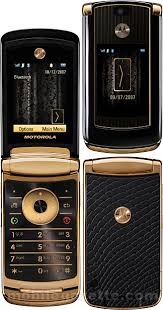 motorola razr 2 v8 luxury