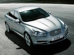 2009 xf jaguar