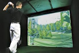 golf screen