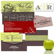 apple invitations